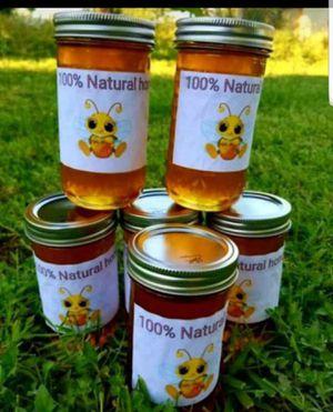 Natural honey/miel natural for Sale in Phoenix, AZ