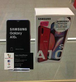 Samsung Galaxy A10s (New) for Sale in Fairfax, VA