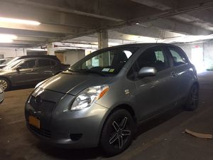 2007 Toyota Yaris for Sale in Bronx, NY