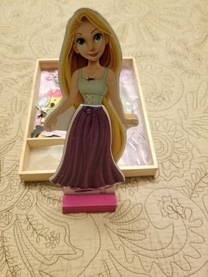 Dress Up Rapunzel for Sale in Williamsburg, VA