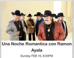 Ramon Ayala House Of Blues Anaheim Tonight 2/16/20 for Sale in Anaheim, CA