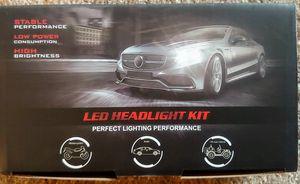 LED Headlight Kit for Sale in Kent, WA