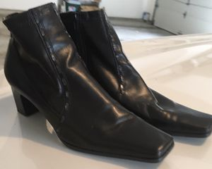 Boots size 10 for Sale in Redmond, WA