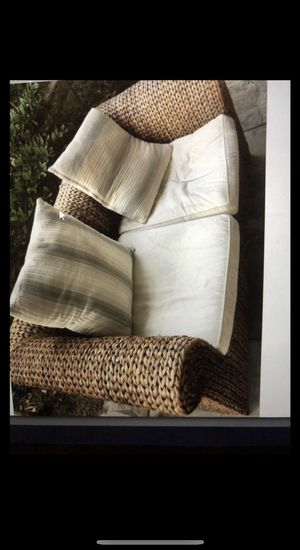 Patio sofa for Sale in Lake Forest, CA