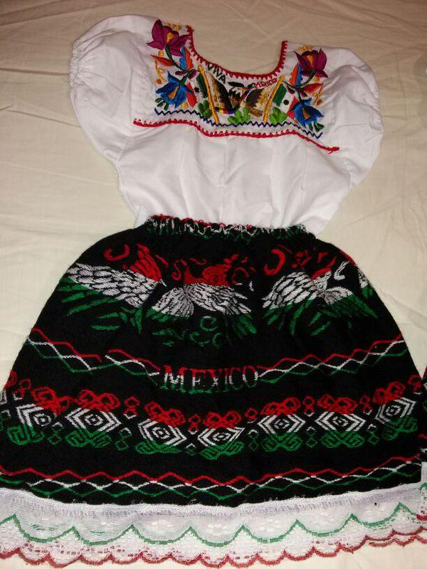 Vestidos Mexicanos Para Niñas For Sale In Houston Tx Offerup