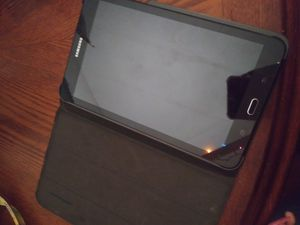 Ipad and Samsung tablet's for Sale in San Antonio, TX