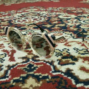 FENDI Cat-Eye Sunglasses (Excellent Condition) for Sale in Takoma Park, MD