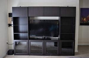 TV Entertainment / Storage Center for Sale in Greer, SC