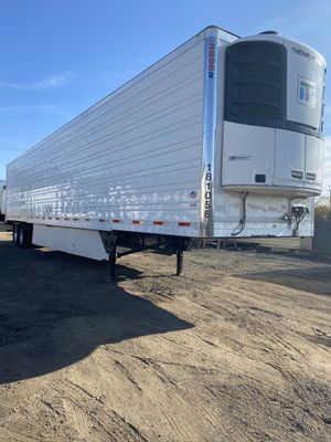 2018 Utility trailer for Sale in San Bernardino, CA