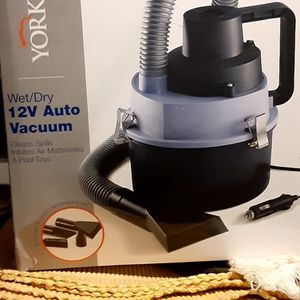 Car/boat/RV Wet&Dry Vac for Sale in Stow, OH