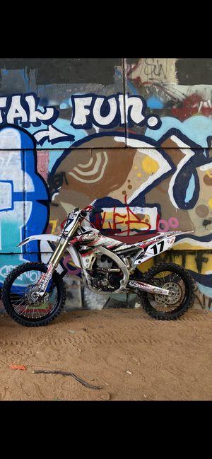 2015 yz250f for Sale in Atlanta, GA