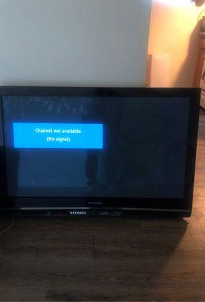 55 inch plasma tv for Sale in Washington, DC