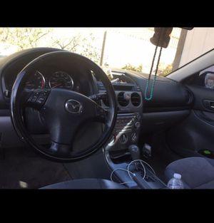 2003 Mazda 6 for Sale in Las Vegas, NV