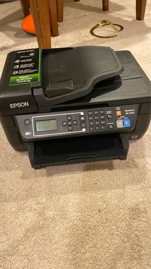 Epson WorkForce 2750 for Sale in St. Louis, MO
