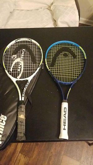 Tennis rackets for Sale in Nashville, TN