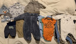 Baby Boy Clothes for Sale in Redmond, WA