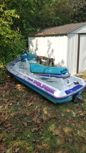 1995, 3 Seat 10 ft Polaris for Sale in Hardy, VA