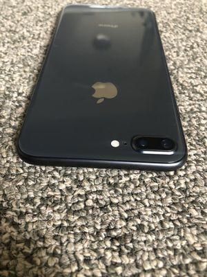 iPhone 8 Plus 64gb space grey T-Mobile/ metro for Sale in Kent, WA