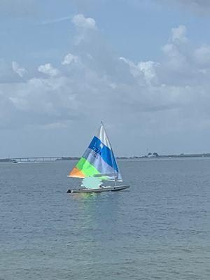 SUNFISH Sail boat!!! for Sale in Cocoa, FL