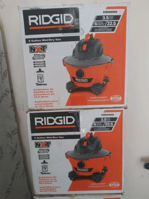 WET/DRY VACUUM for Sale in Orlando, FL