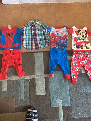 Kids clothes size 12 months for Sale in Westerville, OH