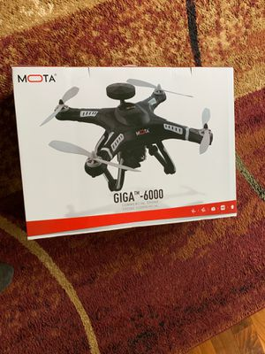 Giga 6000 commercial drone for Sale in Kent, WA
