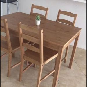 IKEA table for Sale in Fort Lauderdale, FL