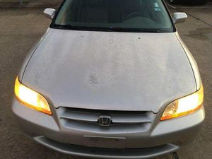 1998 Honda Accord Ex with 311,000 Miles for Sale in Houston, TX