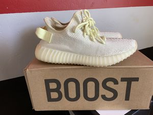Adidas Yeezy Boost 350 Butter for Sale in San Diego, CA