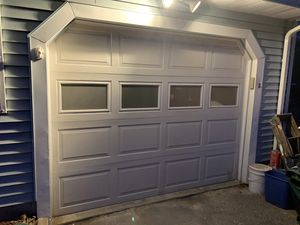 Lift Master Electric Garage Door for Sale in Maynard, MA
