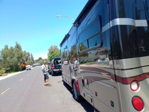 2002 rv is yours shine up to date for Sale in Woodbridge, CA