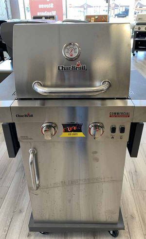 Brand New Char-Broil BBQ Grill! NEAA for Sale in Houston, TX