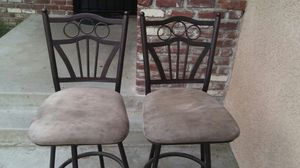 Bar/table stools for Sale in Fresno, CA