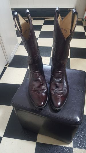 Dan post boots for Sale in Madison Heights, VA