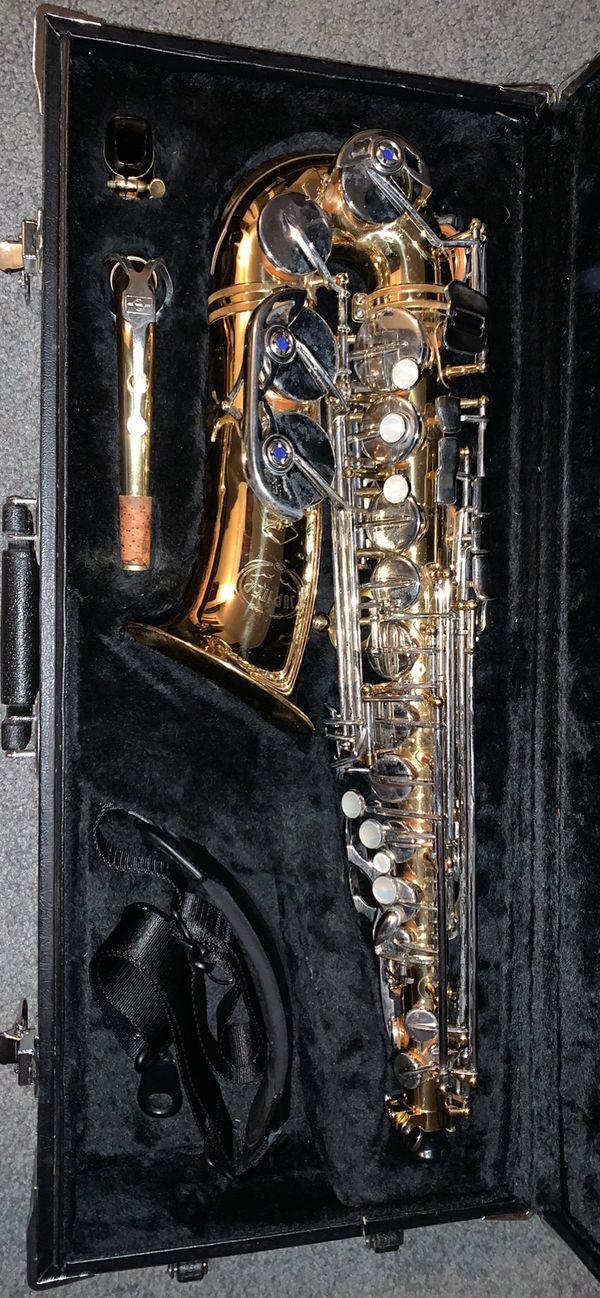 Jupiter saxophone 500 OBO