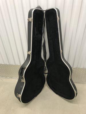 Ovation Guitar Hard-case for Sale in Denver, CO