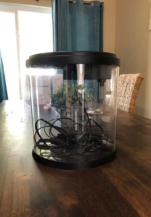 3.5 gal fish tank for Sale in Redondo Beach, CA