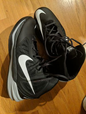 Nike Basketball Shoes 9.5 size for Sale in Seattle, WA