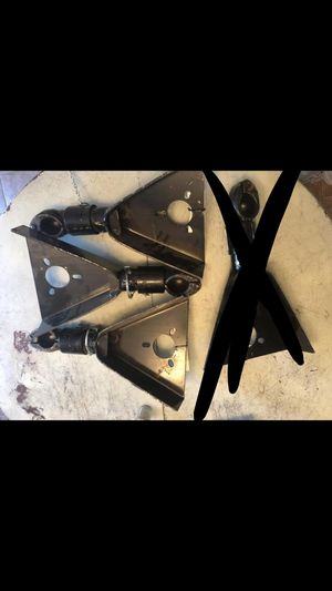 Bull dog collar-lok for Sale in Harrah, OK