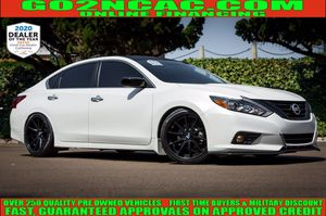 2018 Nissan Altima for Sale in National City, CA
