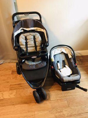 Three piece stroller set for Sale in Orlando, FL