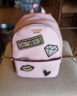 Victoria Secret mini backpack for Sale in Sierra Vista, AZ