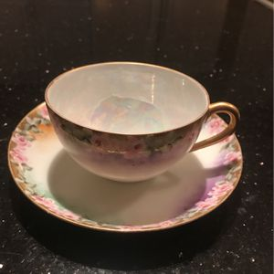 Tea Cup - Multi Color Aero descent for Sale in Auburn Hills, MI