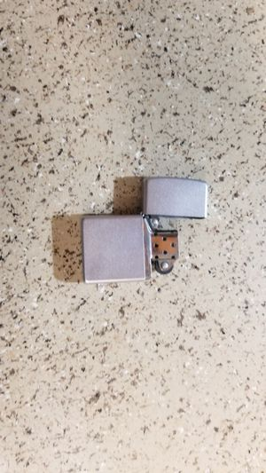 Zippo Lighter New for Sale in Manchester, MO