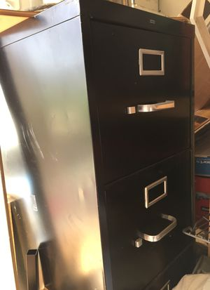 5 drawer filing cabinet!! for Sale in Columbia, MD
