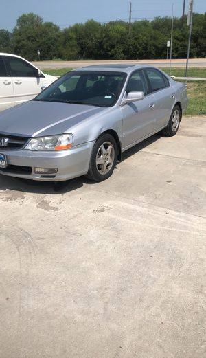 2001 Acura TL PARTS ONLY for Sale in The Colony, TX