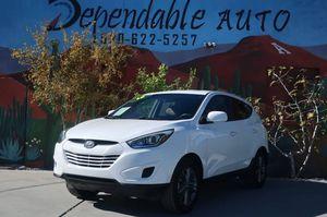 2015 Hyundai Tucson for Sale in Tucson, AZ