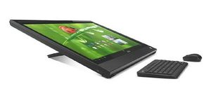 ACER Monitor Andriod Comb Tablet All In One Model DA220HAL Keyboard Mouse for Sale in Boca Raton, FL