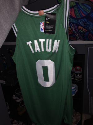 Celtics Jersey Tatum for Sale in Franklin Township, NJ
