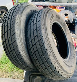 Heavy Duty Trailer Tires ST235/80R16 for Sale in Clearwater, FL